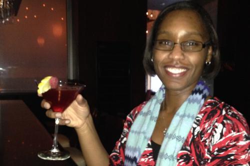 Dr. Tara Grinnage-Pulley
