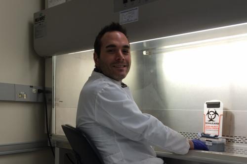 Dr. Robert Schaut